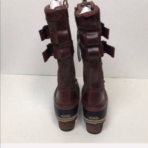 Sorel Shoes - Sorel Conquest Carly II Boots Size 6.5 NWT
